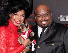 CeeLo Green Has Been Engaged for a YEAR!