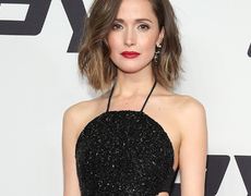Rose Byrne is Expecting!
