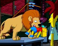 The Simpsons - EXCLUSIVE clip from