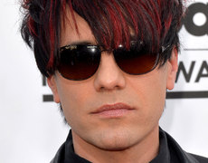 Criss Angel's 2-year-old Son Diagnosed With Cancer