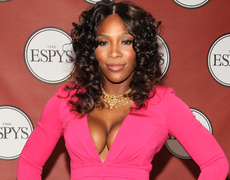 Serena Williams' New Man!