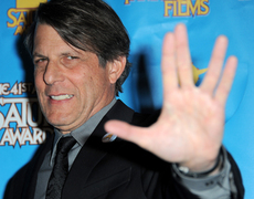 Adam Nimoy Guest Starring On Big Bang Theory!