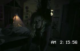 Paranormal Activity: The Ghost Dimension - Official Movie TV SPOT: Knows (2015) HD - Chris J. Murray Movie