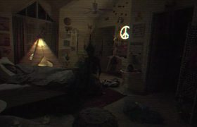 Paranormal Activity: The Ghost Dimension - Official Movie TV SPOT: Freak (2015) HD - Chris J. Murray Movie