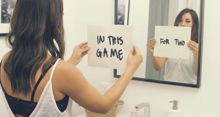 (Lyric Video) #JustinBieber #Sorry