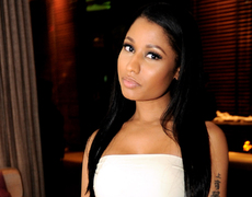 Nicki Minaj Blasts Bill Cosby Costume