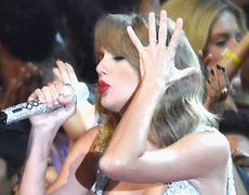 Taylor Swift Sued For Allegedly Stealing Lyrics