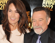 Robin Williams Wife Breaks Her Silence