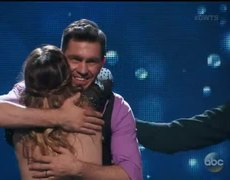 Dancing With the Stars 2015 - Elimination (Week 8)