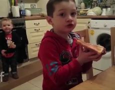 Funny Kid FAILs Compilation