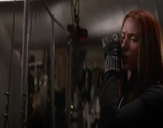 Captain America The Winter Soldier Official Movie Clip 3 2014 HD