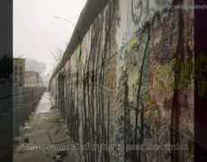 Google Doodle Fall of the Berlin Wall 25th anniversary