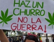 Marijuana is now legal in Mexico, but for recreational purposes