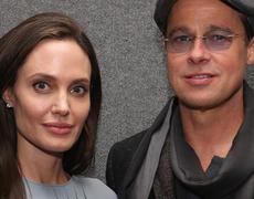 Brad Pitt & Angelina Jolie Slay NYC!