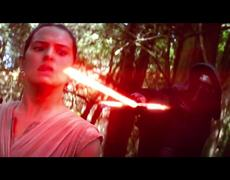 Star Wars: Episode VII - The Force Awakens - Official Japanese TRAILER (2015) HD - Star Wars Movie