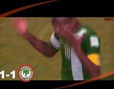 Mexico vs Nigeria (2-4) GOLES RESUMEN Semifinal Mundial Sub 17 2015