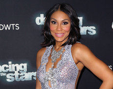 Blood Clots Forces Tamar Braxton's DWTS Exit