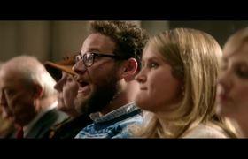 The Night Before - Red Band Official Movie TRAILER 2 (2015) HD - Joseph Gordon-Levitt, Anthony Mackie Movie