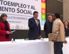 Octava entrega de Fondos Tijuana - Ayuntamiento de Tijuana