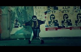 Missy Elliott ft. Pharrell Williams - WTF (Where They From) [Official Video]