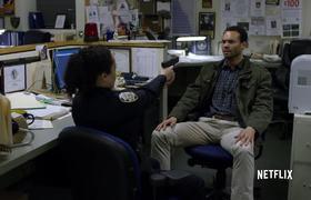 Jessica Jones - Official Trailer 2 [Netflix]