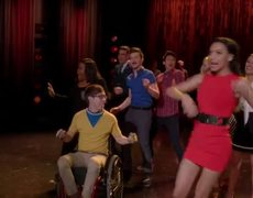 GLEE Dont Stop Believin from New Directions Full Performance