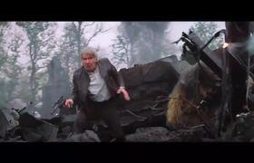 Star Wars: Episode VII - The Force Awakens - Official Movie TV SPOT: New Beginning (2015) HD