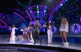 Fifth Harmony & Maluma - Sin Contrato (Latin GRAMMY Awards 2015)