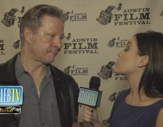 Chris Cooper's 'Scary' New Role