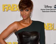 Tyra Banks Quits FABLife?!