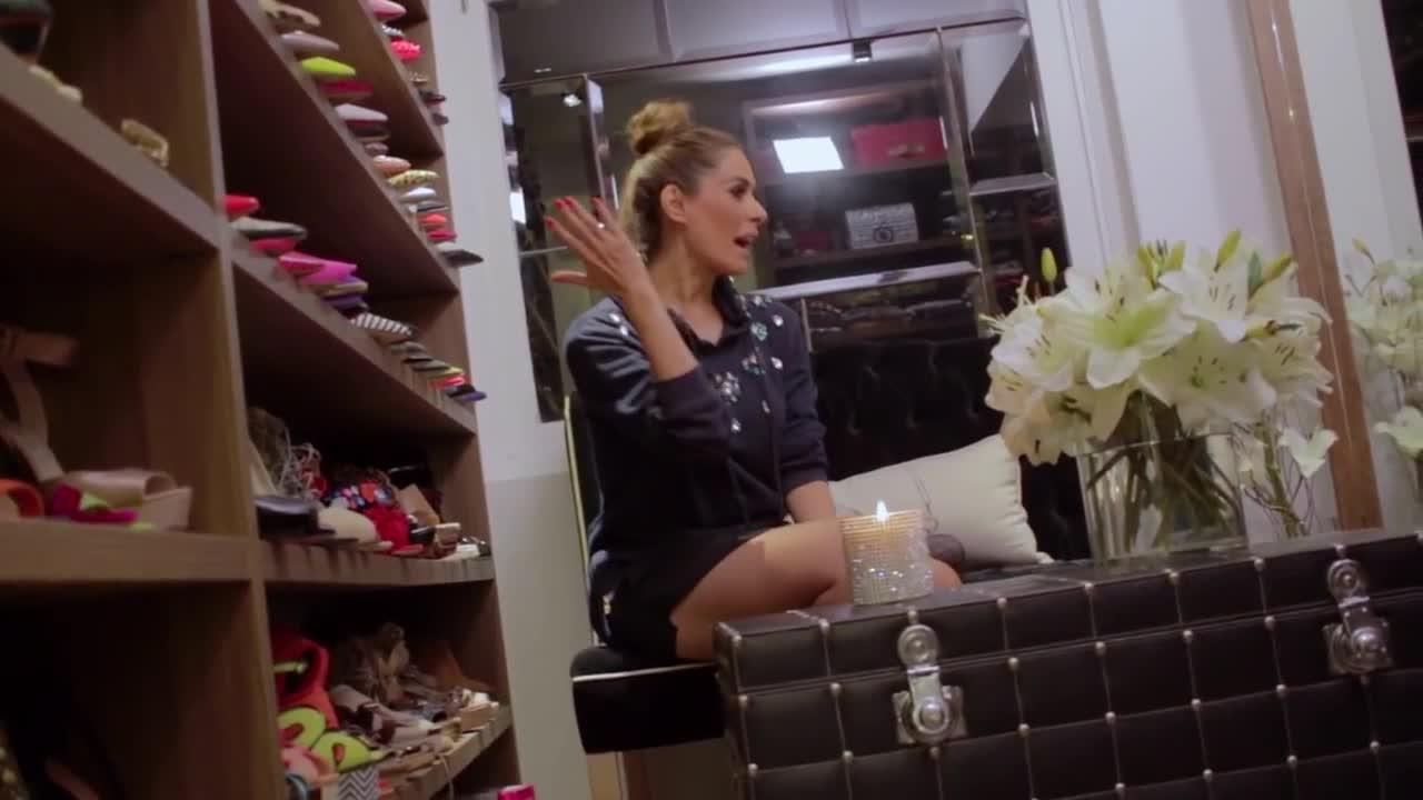 En el Clóset de Galilea Montijo - Videos - Metatube