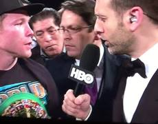 Cotto vs Canelo - Live..Desicion (21/11/2015)
