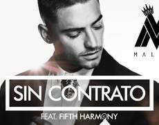 Maluma ft. Fifth Harmony - Sin Contrato (AUDIO)