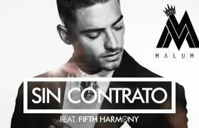 Maluma ft. Fifth Harmony - Sin Contrato (AUDIO)
