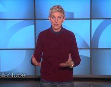 The Ellen Show - It's Day 1 of 12 Days!