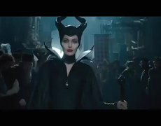Maleficent Official Movie International TRAILER 1 2014 HD Angelina Jolie Disney Movie