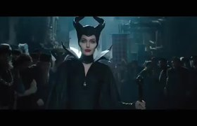 Maleficent Official Movie Broll 1 2014 Hd Angelina Jolie