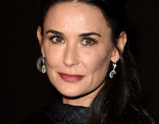 Demi Moore Spends HOW Much On Her Dog?!