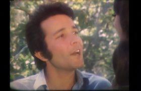 Herb Alpert - This Guy's In Love With You - Music Video