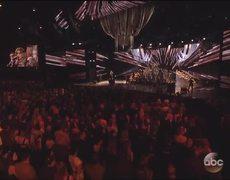 American Music Award 2015 - Jennifer Lopez Opening - HD