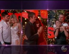 Dancing With The Stars 2015 - Week 11 3rd Place Elimination (FINALE)