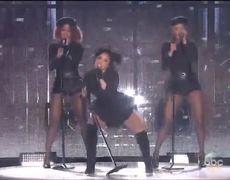 """AMAs 2015 - Demi Lovato performs """"Confident"""" - HD"""
