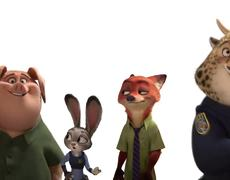 Zootopia - Official Movie VIRAL VIDEO: Countdown Begins (2016) HD - Disney Animated Movie