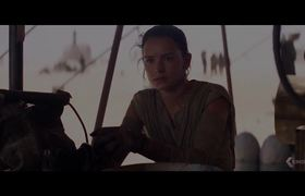 Star Wars: Episode VII - The Force Awakens - ALL Movie Trailer & Clips (2015) HD