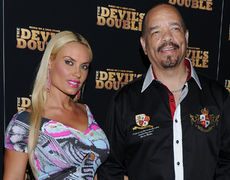 Ice-T and Coco's Baby Already an Instagram Star!