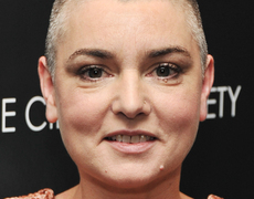 Sinead O'Connor Found 'Safe and Well' After Suicidal Facebook Post