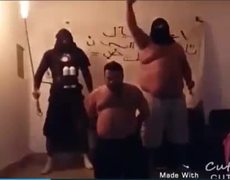 Mexicans mocks ISIS with this video