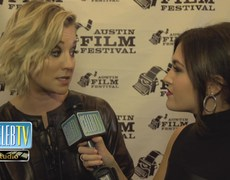 Kaley Cuoco on Channeling Her Pain for New Role