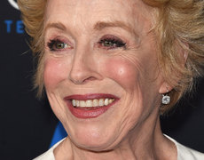 Two and A Half Men Star Holland Taylor Comes Out?