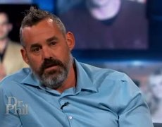 The Dr Phil Show: Nicholas Brendon On Considering Suicide